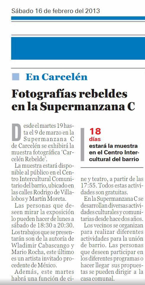 2013 02 16 - Últimas Noticias - Fotografías Rebeldes en la Súpermanzana C 3.png