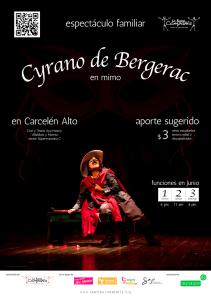 Cyrano de Bergerac 2018