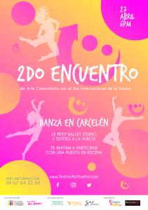 2019 04 15 Encuentro de Arte Comunitario low