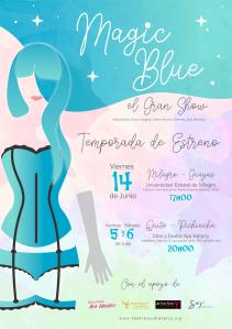 2019 26 05 Magic Blue